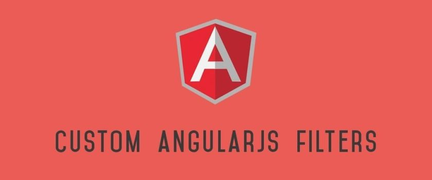 Building Custom #AngularJS Filters