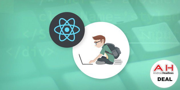 Deal: ReactJS Programming Bootcamp for $39 – 1/16/17  #Android #news #Google #Smartphones