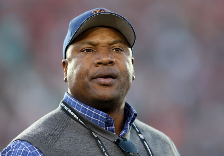 Bo Jackson's issues with Bucs include Culverhouse