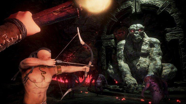 Conan Exiles PC Specs Revealed