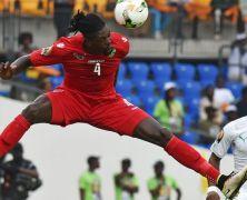 Video: Bờ Biển Ngà vs Togo