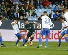 Video: Malaga vs Real Sociedad