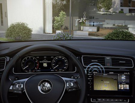 Volkswagen Announces Plans to Integrate with Amazon Alexa  #AmazonEcho #IoT #SmartHome