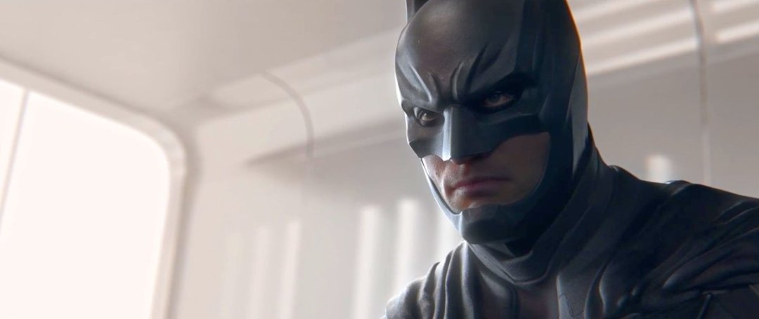 Injustice 2 'The Lines Are Redrawn' Story Trailer