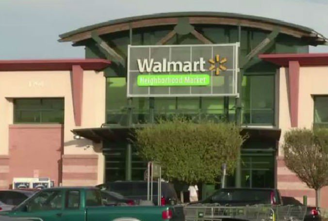ICYMI: Walmart market's closure leaves St. Pete residents without a grocery store.
