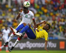 Video: Gabon vs Burkina Faso