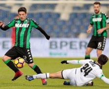 Video: Sassuolo vs Cesena