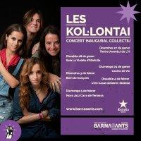 [@LesKol_lontai @barnasants] @montsecastella @Silvia_Comes @meritxellgene i @ivettenadal