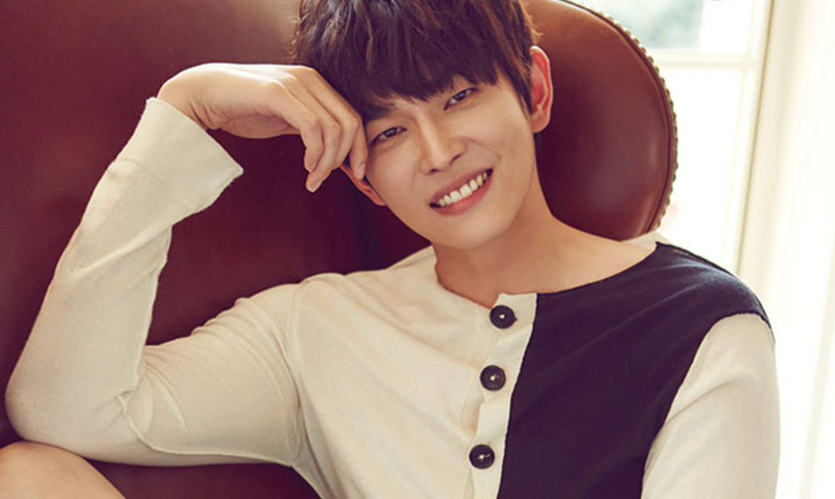 Image result for yoon kyun sang site:twitter.com