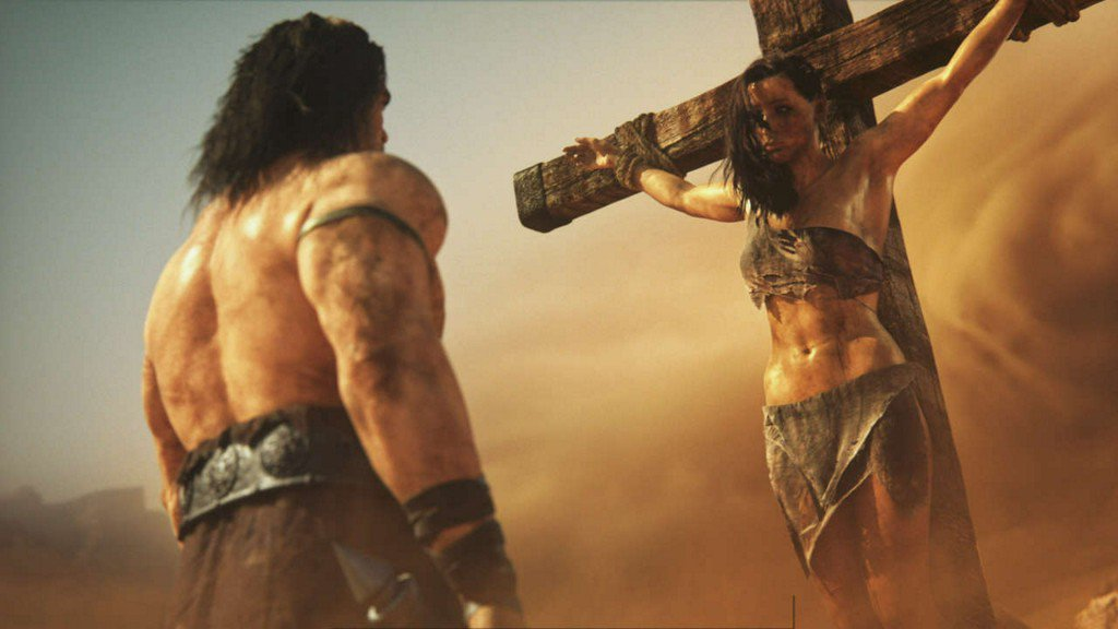 Conan Exiles Cinematic Trailer & Special Edition Revealed 3