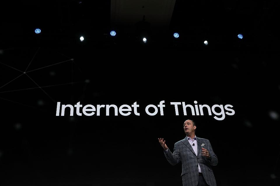 The internet of things will majorly change commerce as we know it. Here's how: