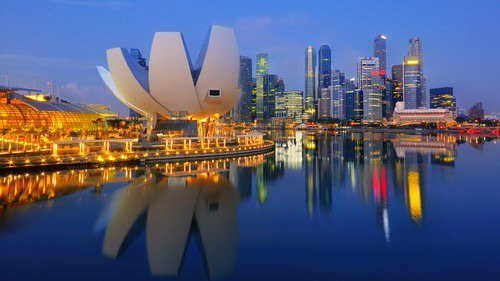 Contactless payments just got easier in Singapore   #Tech #News #IoT