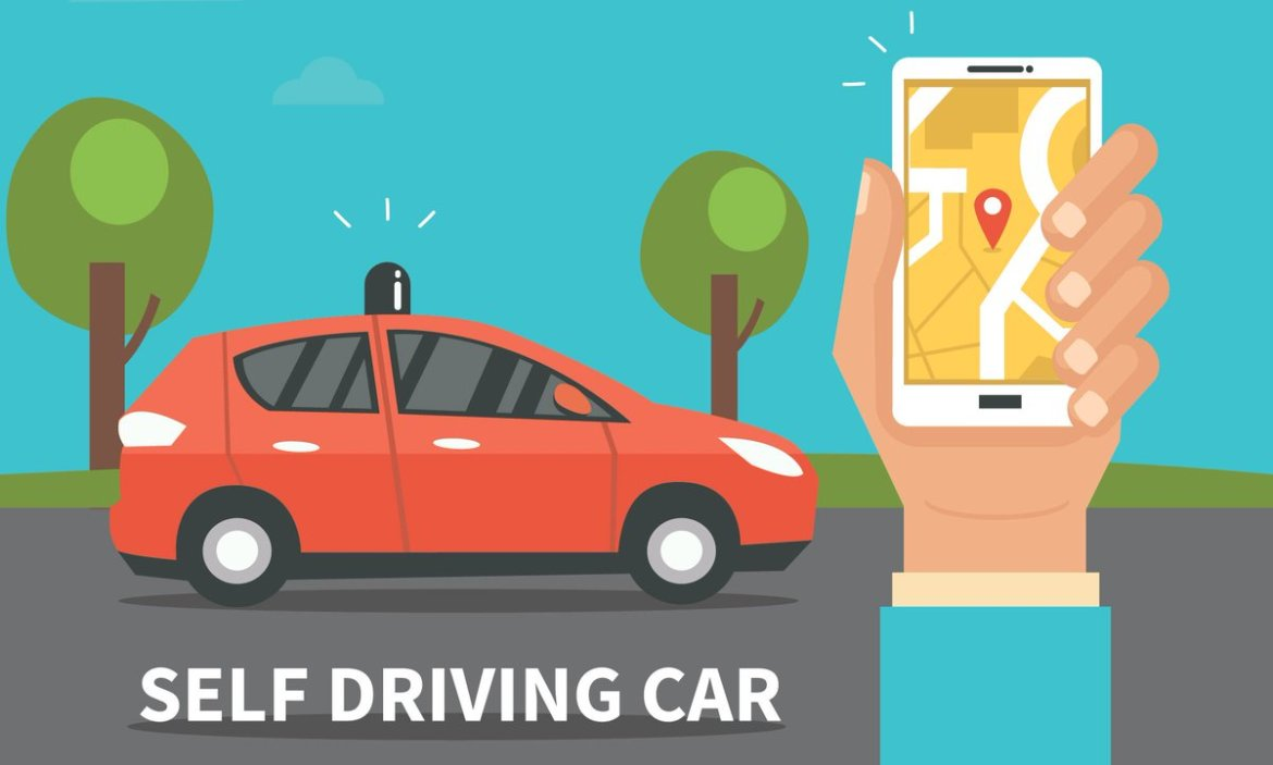 What's Really Happening with Driverless Cars in 2017? by @audgepauge93  #BigData #IoT