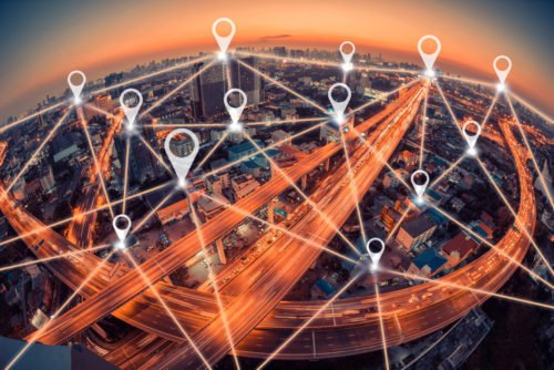 U.S. mid-sized cities lead the charge for smart city projects   #IoT #News