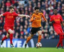 Video: Liverpool vs Wolverhampton Wanderers