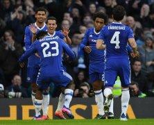 Video: Chelsea vs Brentford