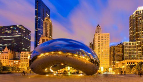 Chicago gets smart cities boost with CIVIQ Wi-Fi project   #Tech #News #IoT #Smartcity