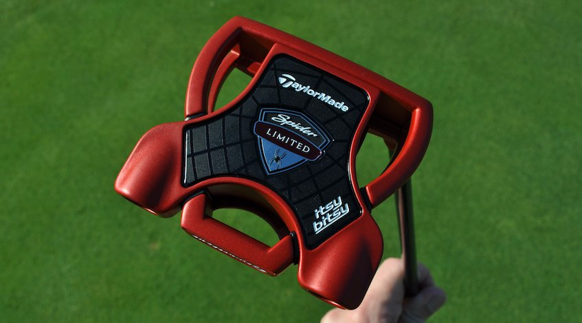 Taylormade's spider tour red putter helped jon rahm get ...