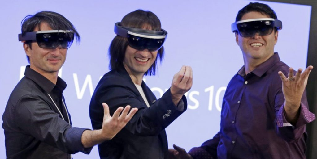 Alex Kipman Says HoloLens Is Not Getting Cheaper Anytime Soon