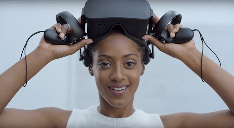 Rift on Roomscale: @Oculus has some ideas about improving your #VR home setup -