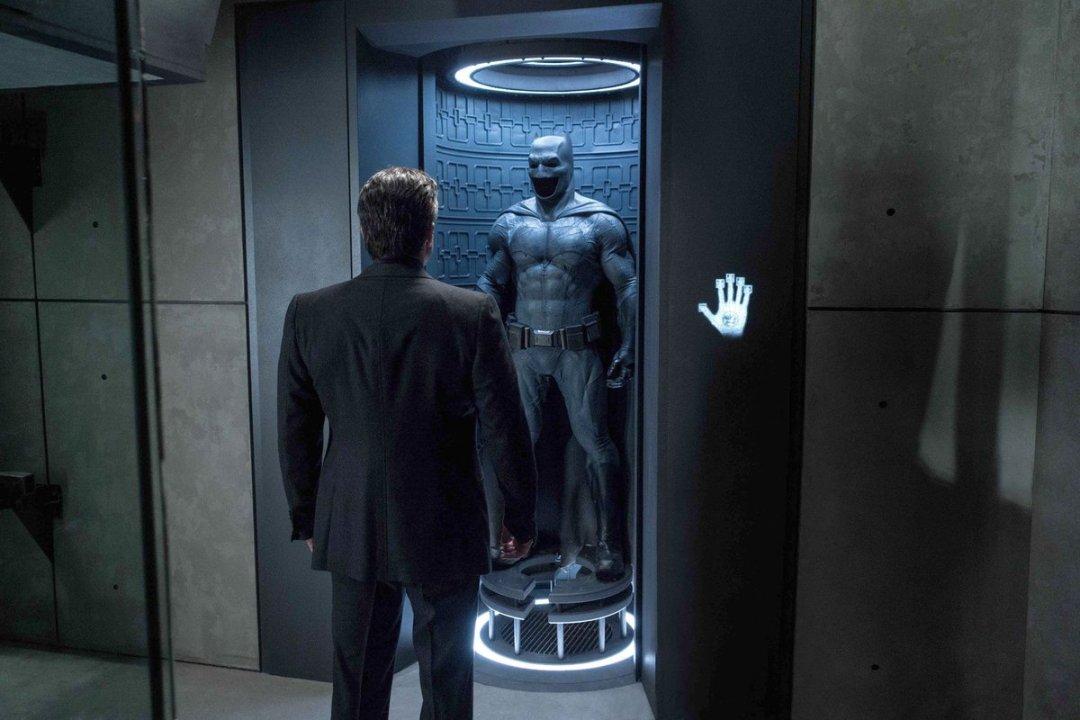Ben Affleck Steps Down As Director Of The Batman