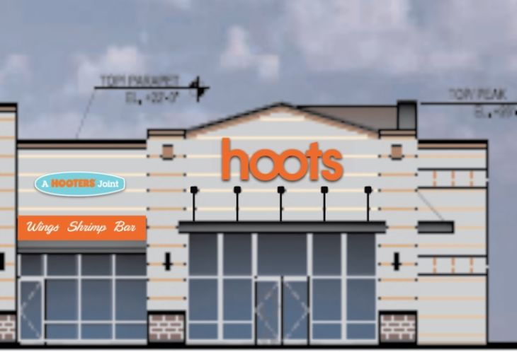 Hooters opening new fast-casual concept Hoots, with male and female servers