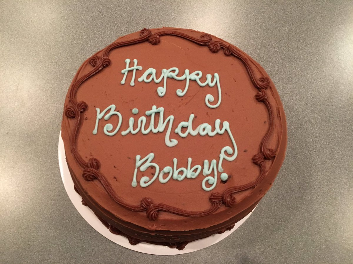 Saturday Night Live Snl در توییتر Shhh Don T Tell Bibbymoynihan But We Re About To Deliver This To Him Happy Birthday Bobby