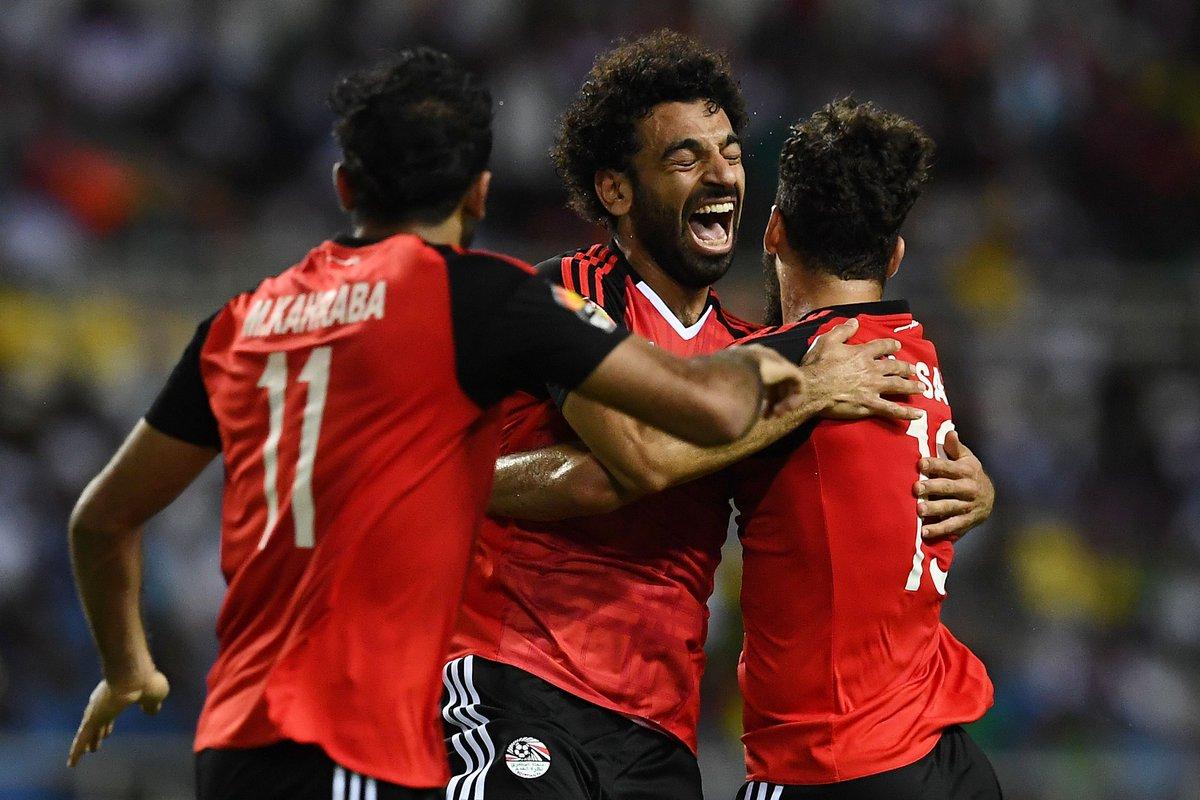 بث مباشر موعد مشاهدة مباراة مصر وبوركينا فاسو في أمم أفريقيا