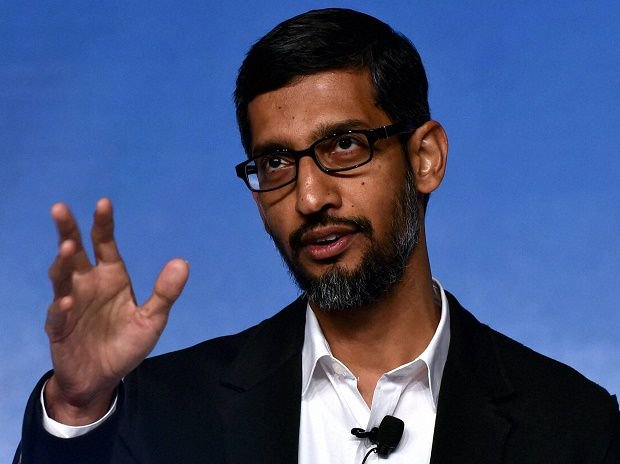 Google betting big on #DeepLearning #AI #MachineLearning #DataScience : Sundar Pichai