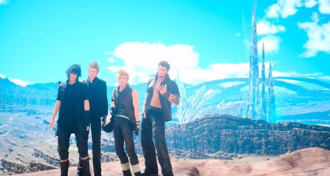 Hajime Tabata Talks About Final Fantasy XV PC Port, VR Content And More 4