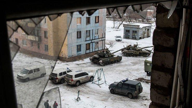 C3uh5nSWYAAv2jV Бои на Донбассе усиливаются