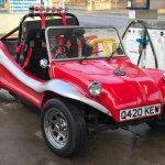 John Brown 4x4 On Twitter Gorgeous Vw Beach Buggy For Sale Not Our Usual Thing But Great Non The Less Beachbuggy