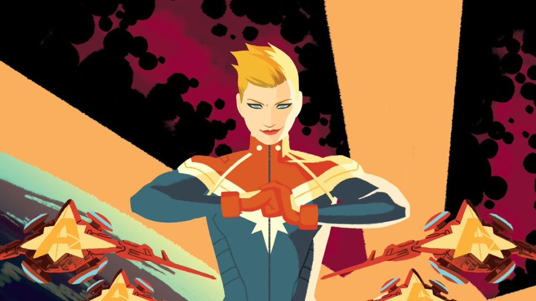 Anna Boden & Ryan Fleck To Direct Captain Marvel 4