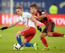 Video: Hamburger SV vs Freiburg