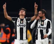 Video: Juventus vs Palermo