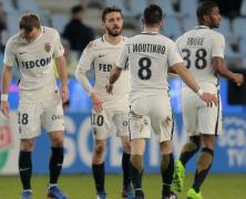 Video: Bastia vs Monaco