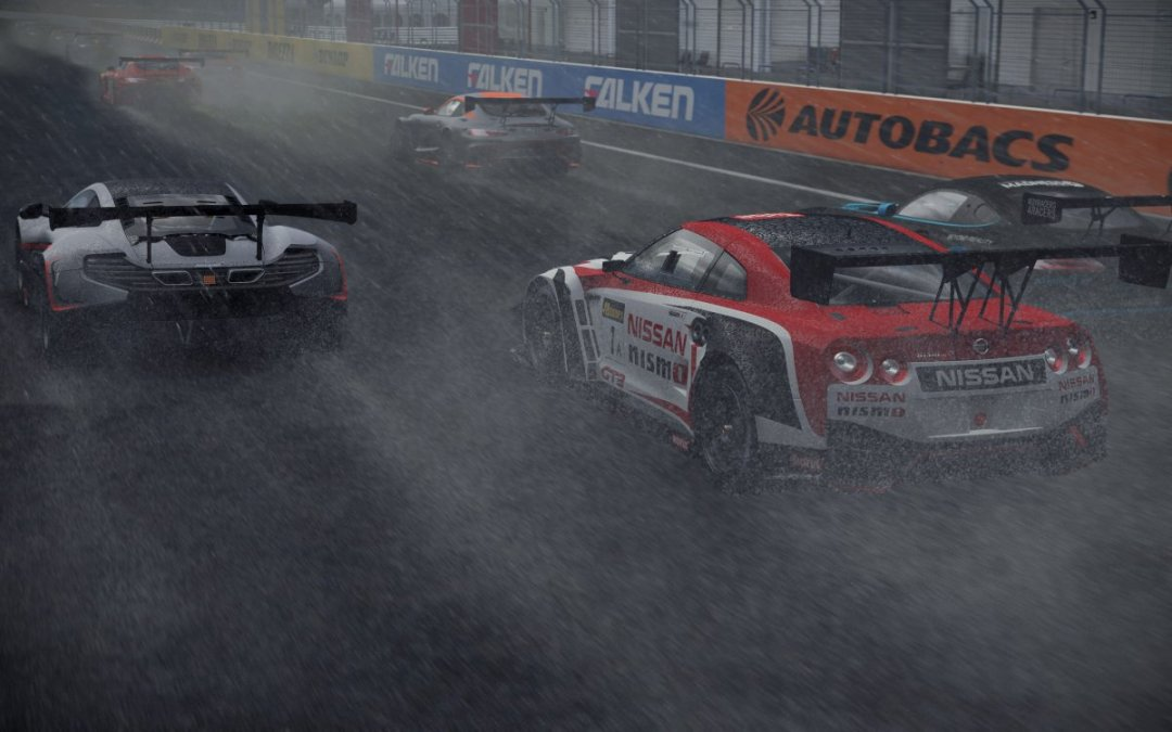 Project CARS 2 Announce Trailer
