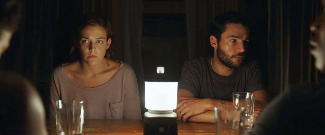 It Comes at Night Trailer Featuring Joel Edgerton