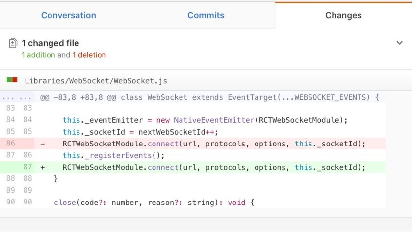 Ever experienced flakiness of React Native Inspector in Nuclide? Just landed a fix for this.