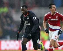 Video: Middlesbrough vs Everton