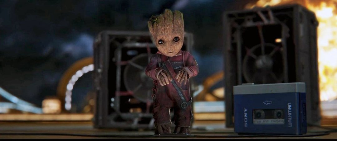 Guardians of the Galaxy Vol. 2 TV Spot Revealed