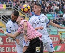 Video: Palermo vs Atalanta