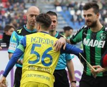 Video: Sassuolo vs Chievo