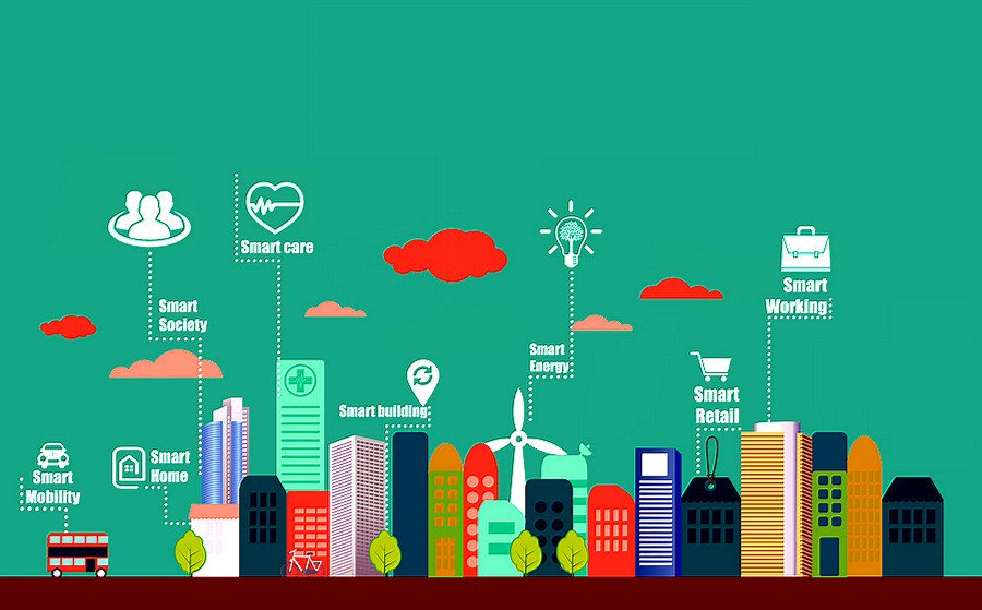 5 Essential Steps to Becoming a #Smartcity  [via @ZDNet @evankirstel] #IoT #Smartcities
