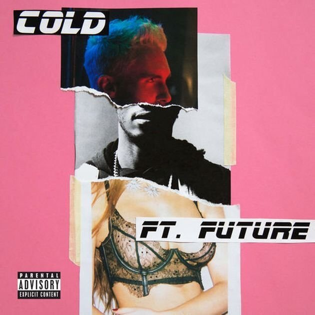 Maroon 5 – Cold ft. Future Lyrics