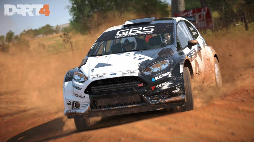 DiRT 4 – Introducing Your Stage Trailer