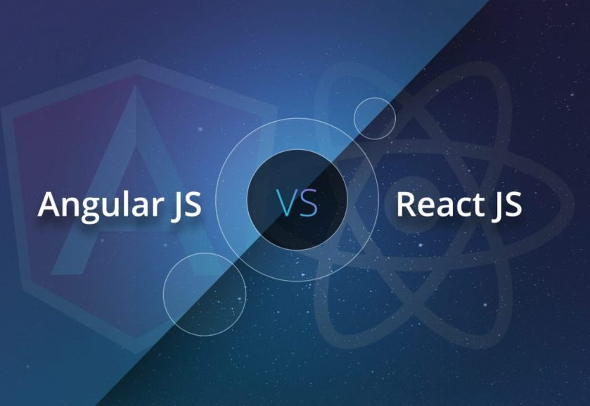 Comparing AngularJS and ReactJS for Development #AngularJS #ProductDevelopment #ReactJS
