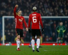 Video: Blackburn Rovers vs Manchester United