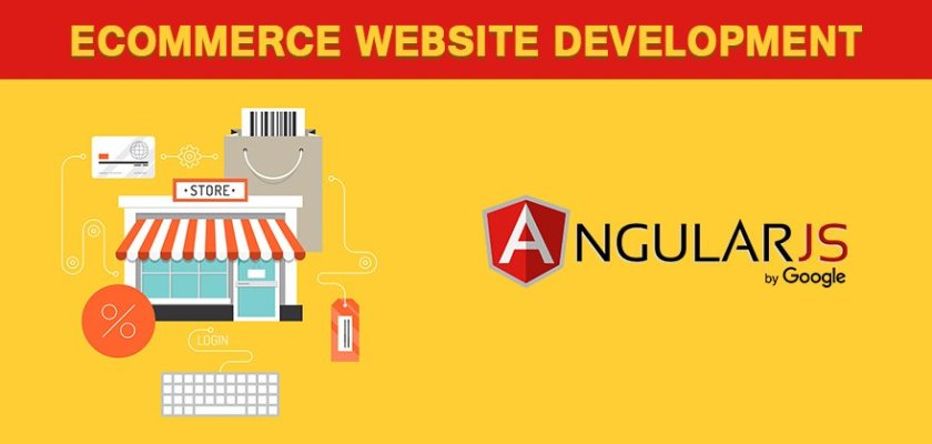 Developing #ecommerce Website/App using #angularjs : 7 Positive Pros  Read More @