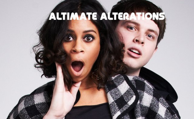 Tune into The SRA Selector with @tanya_israela for alternative indie and electronic with Altimate Alterations coming up from @alunageorge!